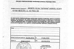 licencja miedzynarodowa